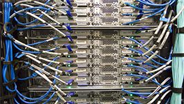 Low Voltage Integrated Systems